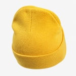 Thumbnail of Better Bodies Tribeca Beanie - Yellow