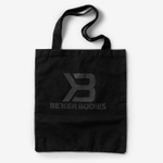 Thumbnail of Better Bodies BB Shopping Bag - Black