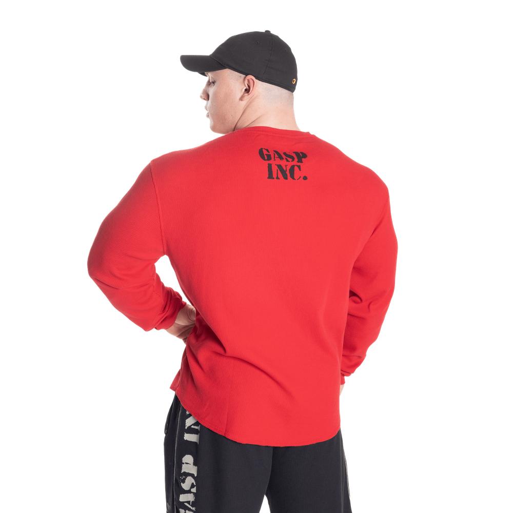 Small image of Thermal gym sweater