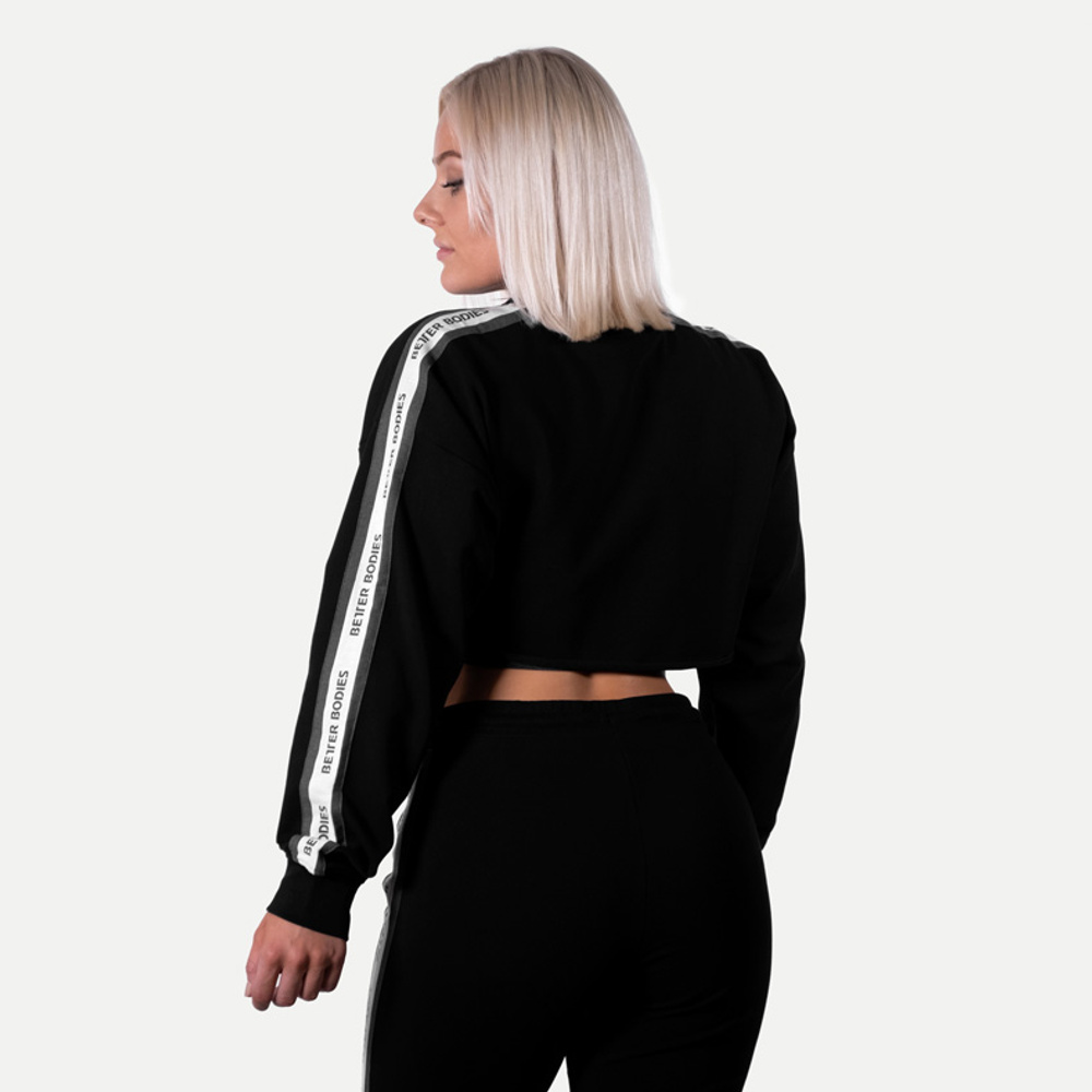 Gallery image of Chrystie Cropped Longsleeve