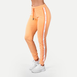 Thumbnail of Better Bodies Chrystie Sweatpants - Light Orange