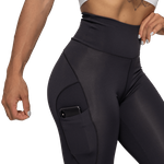 Thumbnail of Better Bodies High Waist Leggings - Black