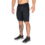 Thumbnail of Better Bodies Essex 9 Inch Shorts - Black