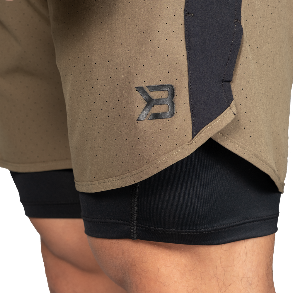 Gallery image of Essex 9 Inch Shorts
