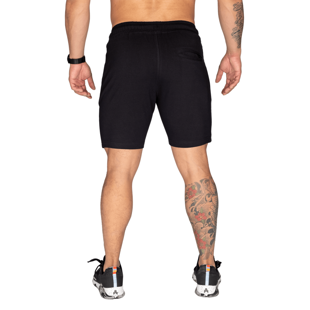 Gallery image of Tapered Sweatshorts