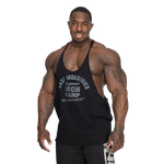 Thumbnail of GASP GASP stringer - Black/Grey