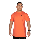 Thumbnail of Better Bodies Stanton Oversize Tee - Coral Orange