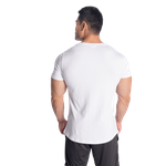 Thumbnail of Better Bodies Wide Neck Tee - White
