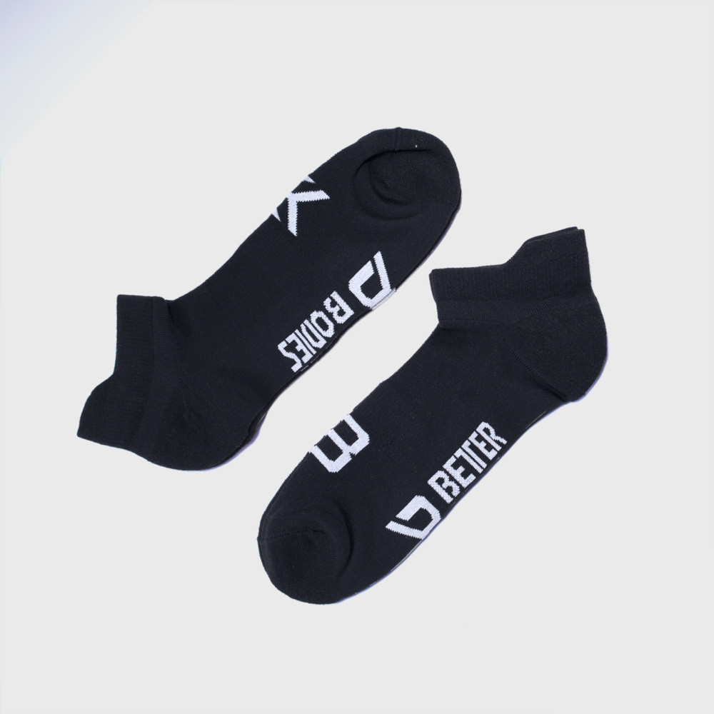 Gallery image of BB Short Socks