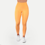 Thumbnail of undefined High Waist Leggings - Light Orange