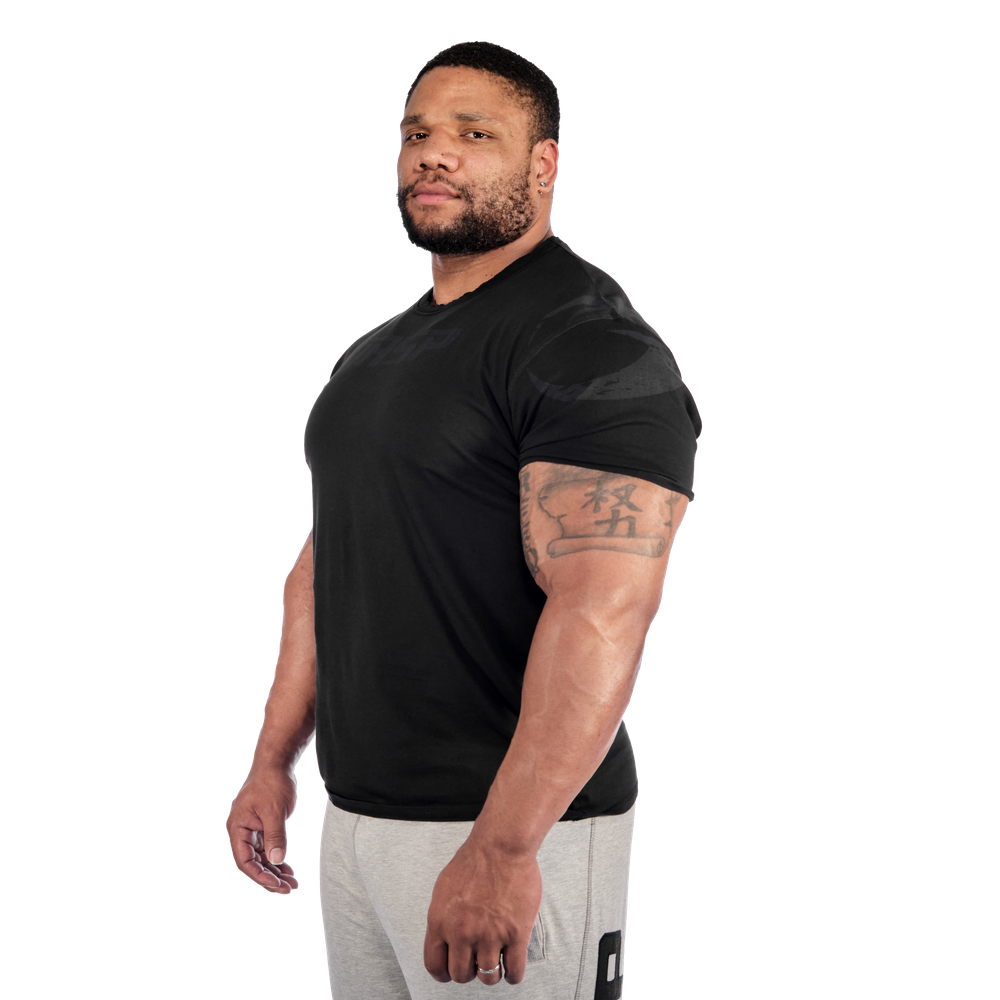 Gallery image of Gasp Gym Tee