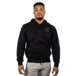 Thumbnail of Better Bodies Stanton Hoodie - Black