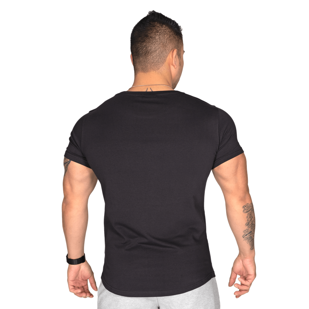 Gallery image of Wide neck tee