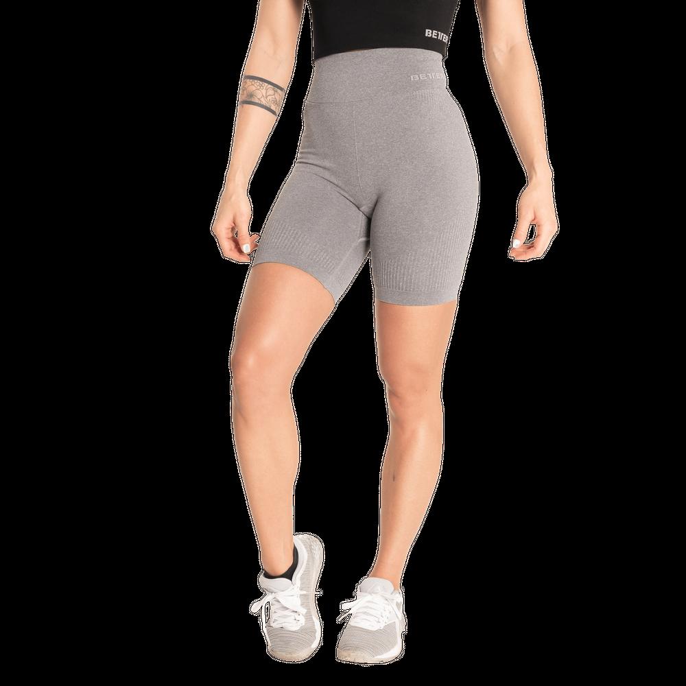 Gallery image of Rib Seamless Shorts
