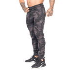 Thumbnail of Better Bodies Tapered Joggers V2 - Dark Camo