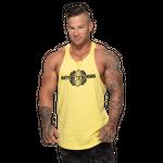 Thumbnail of Better Bodies Team BB Stringer V2 - Lemon Yellow
