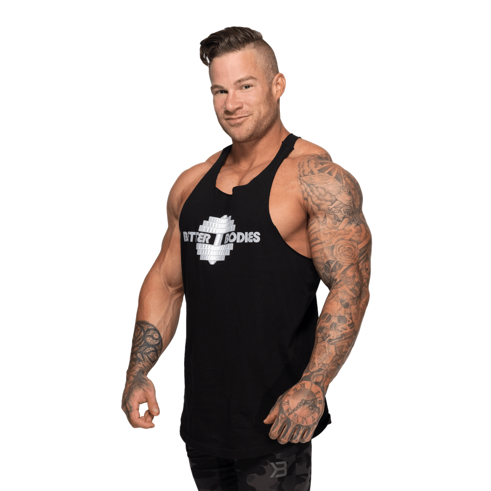 Small image of Team BB Stringer V2