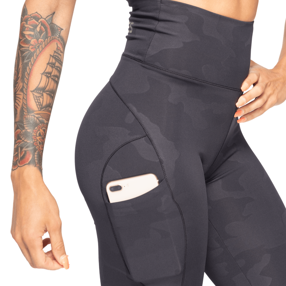 Small image of High Waist Leggings
