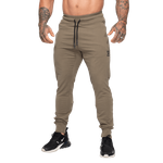 Thumbnail of Better Bodies Tapered joggers V2 - Washed Green