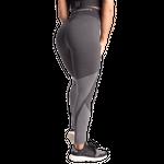 Thumbnail of Better Bodies Roxy Seamless Leggings - Black/Grey