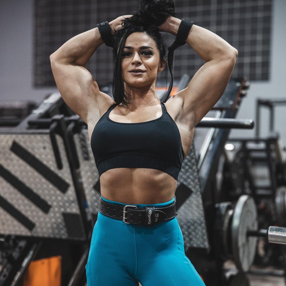 Gallery image of Gym Sports Bra