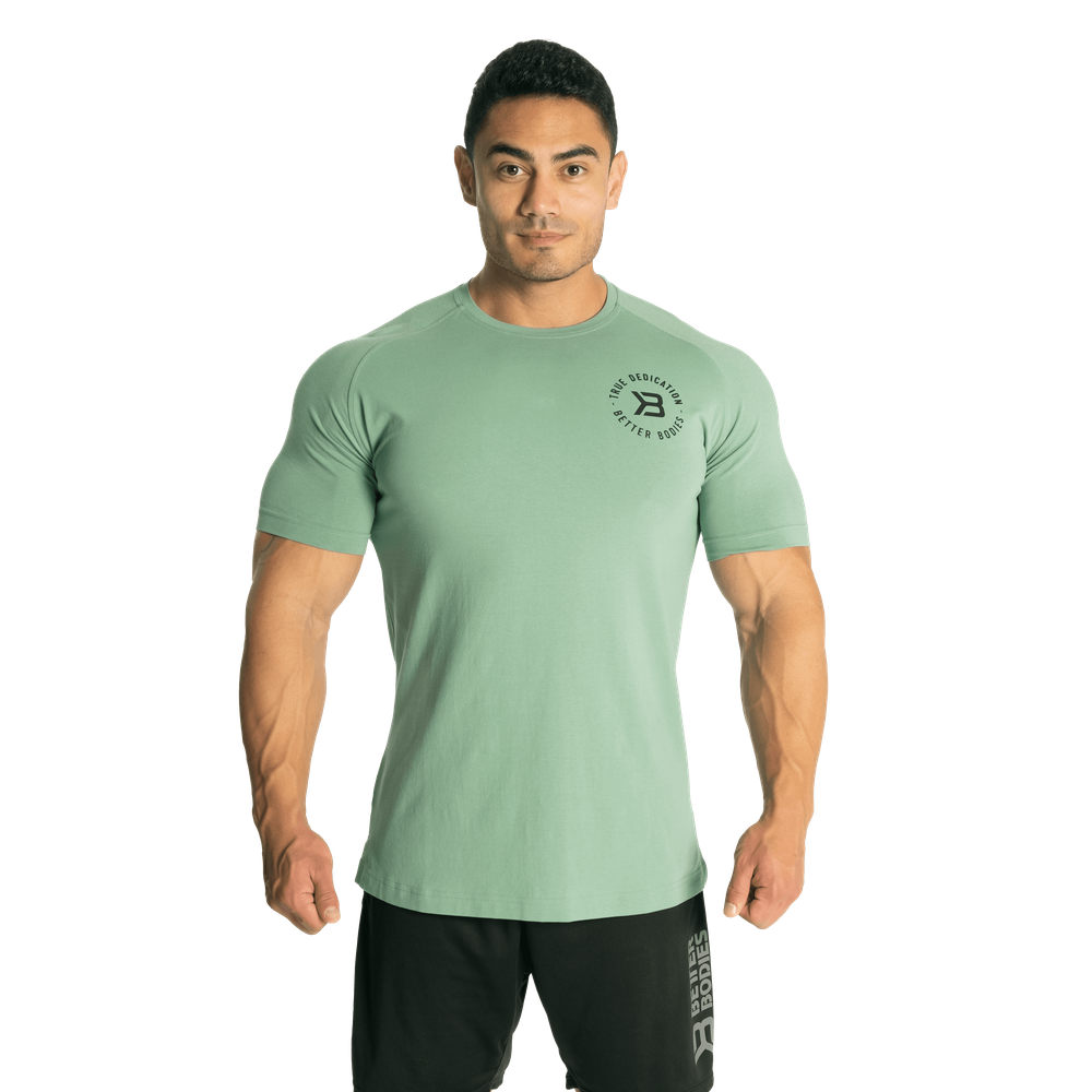 Small image of Gym Tapered Tee
