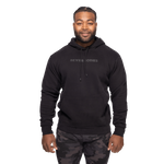 Thumbnail of Better Bodies Logo Hoodie - Black