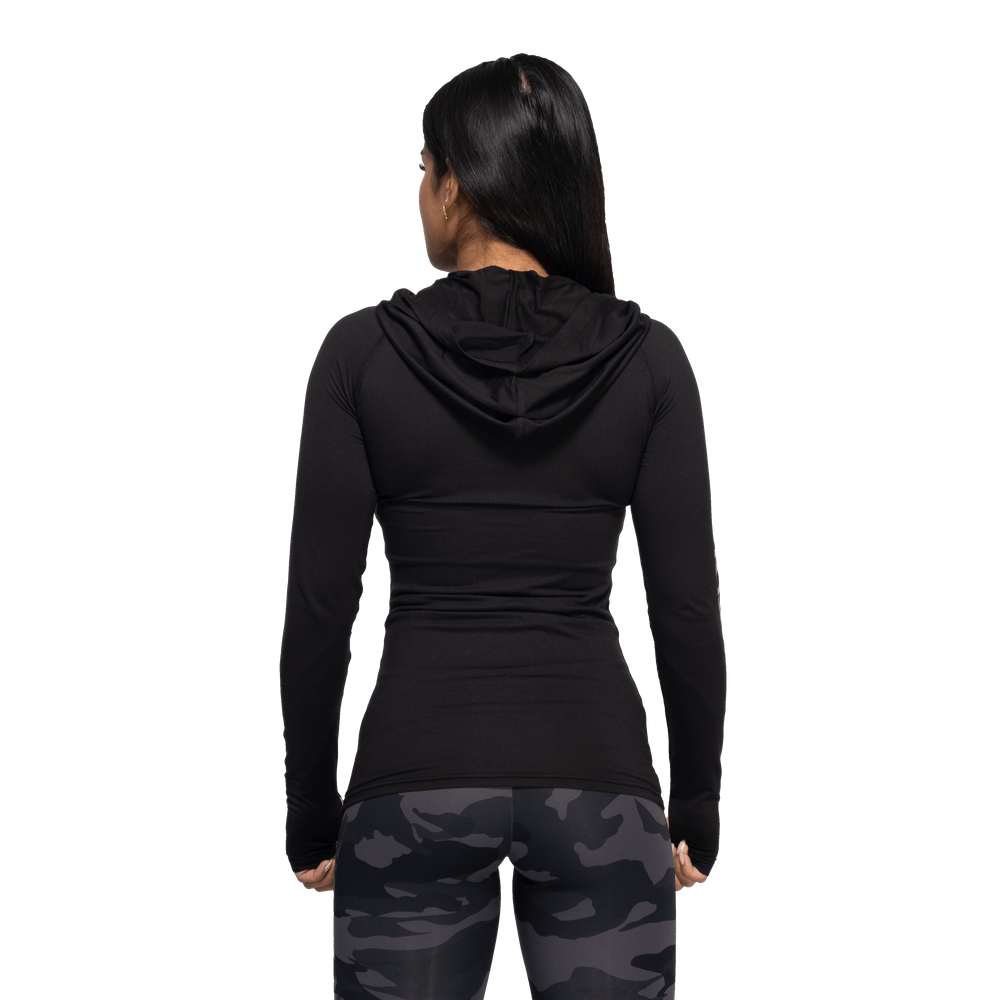 Gallery image of Performance Long Sleeve Hood