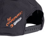 Thumbnail of GASP No Compromise Cap - Black