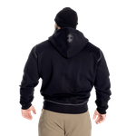 Thumbnail of Better Bodies Graphic Hoodie - Black