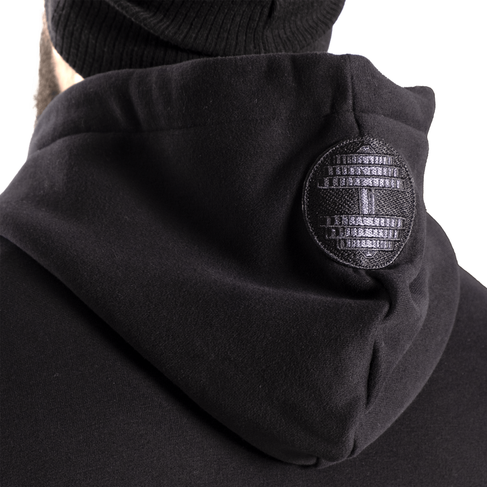 Gallery image of Graphic Hoodie