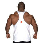 Thumbnail of GASP Vintage T-back - White