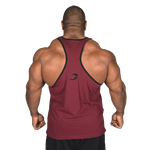 Thumbnail of GASP Vintage T-back - Maroon