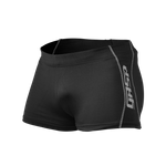 Thumbnail of GASP Logo hotpant - Black