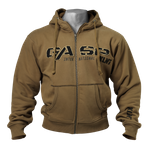 Thumbnail of GASP 1.2 Ibs hoodie - Military Olive