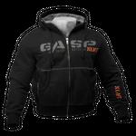 Thumbnail of GASP 1.2 Ibs hoodie - Black
