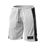 Thumbnail of GASP No1 mesh shorts - White/Black