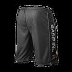 Thumbnail of GASP No1 mesh shorts - Black