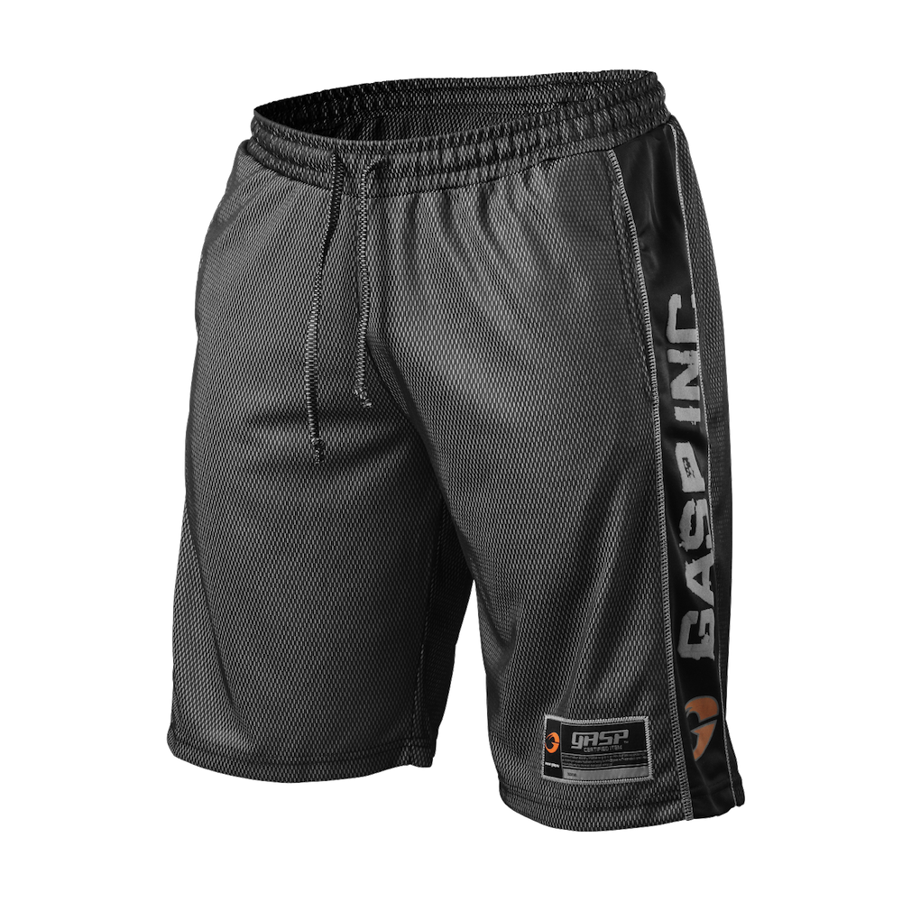 Gallery image of No1 mesh shorts