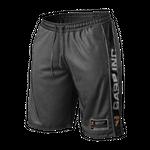 Thumbnail of undefined No1 mesh shorts - Black