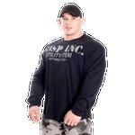 Thumbnail of GASP Thermal gym sweater - Asphalt