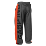 Thumbnail of GASP No1 mesh pant - Black/Flame