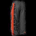 Thumbnail of GASP No1 mesh pant - Black/Flame