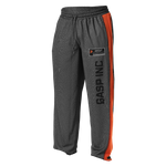 Thumbnail of undefined No1 mesh pant - Black/Flame
