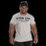 Thumbnail of GASP Basic utility tee - Grey Melange