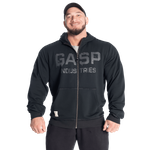 Thumbnail of GASP Gasp layered hood - Washed Black