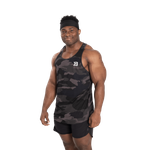 Thumbnail of Better Bodies Essential T-Back - Dark Camo