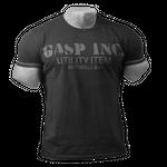 Thumbnail of GASP Basic utility tee - Black