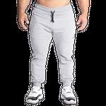 Thumbnail of GASP GASP Tapered joggers - Light Grey Melange