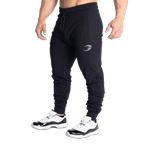 Thumbnail of GASP GASP Tapered joggers - Black
